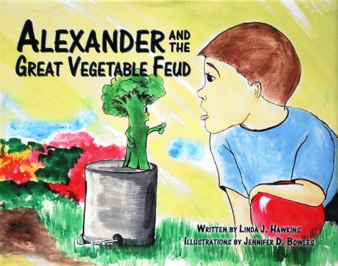 Alexander and the Great Vegetable Feud