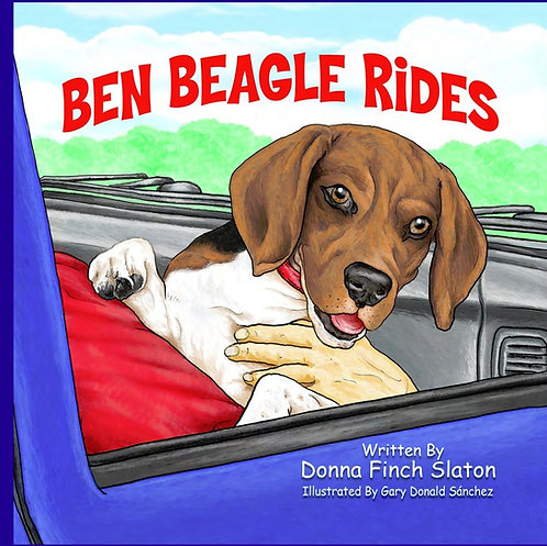 Ben Beagle Plays (HC)