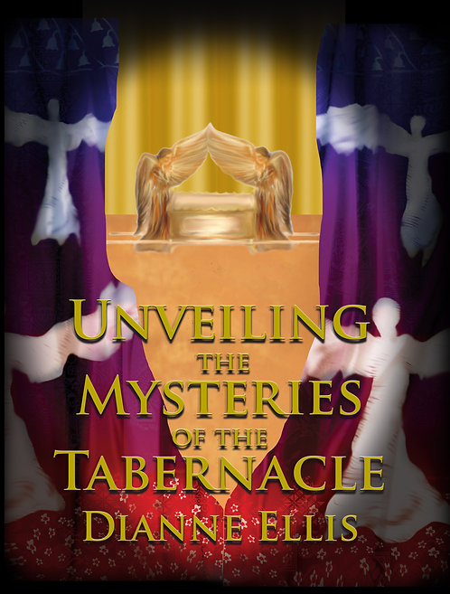 Unveiling the Mysteries of the Tabernacle