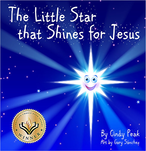 The Little Star that Shines for Jesus