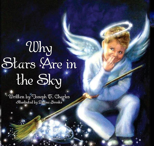 Why Starts Are in the Sky