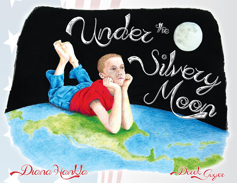 Under a Silvery Moon