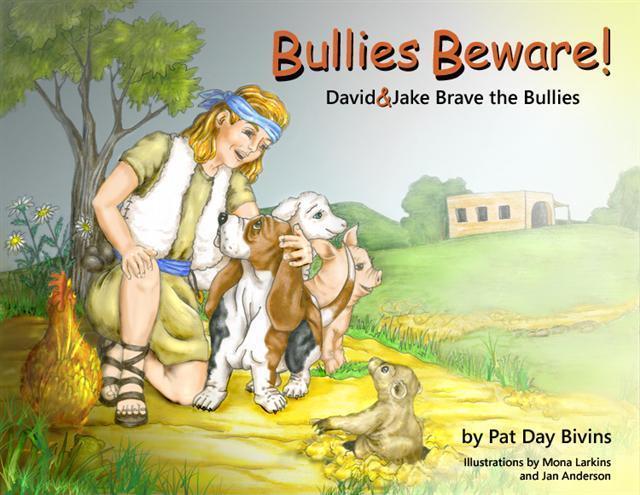 Bullies Beware