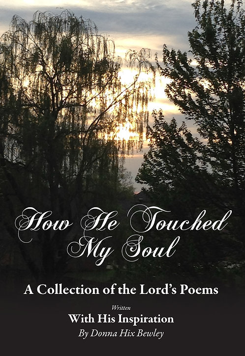 How He Touched My Soul