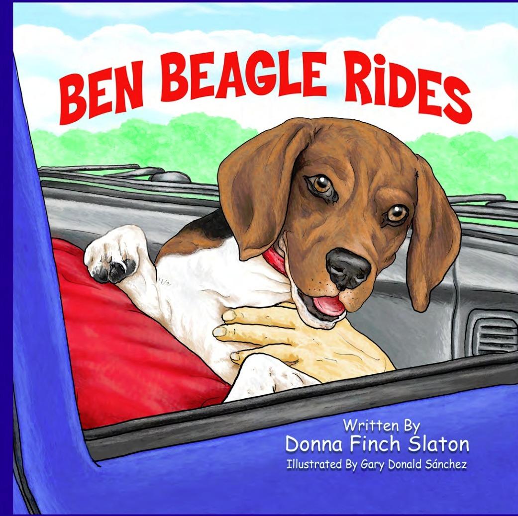 Ben Beagle Rides