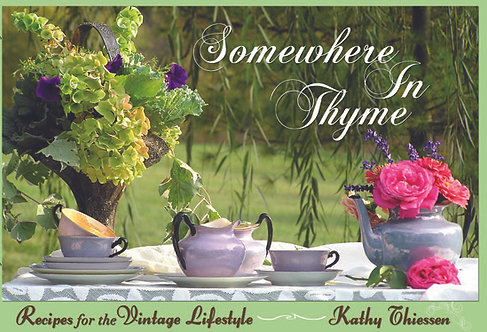 Somewhere in Thyme