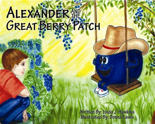 The Great Berry Patch
