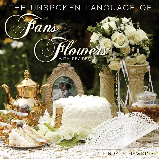 Unspoken Language of Fans & Flowers