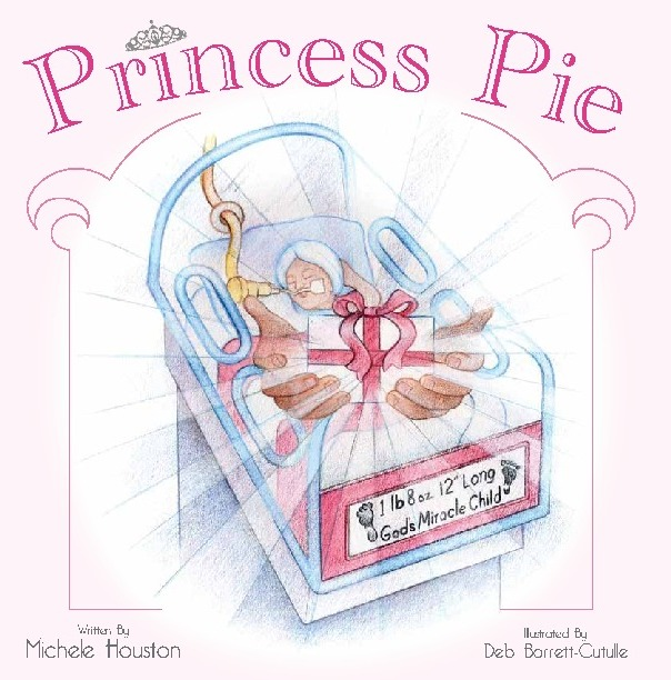 Princess Pie