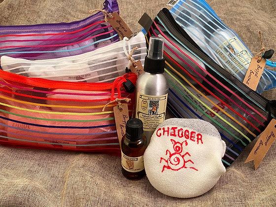 Buggy Bundle-With Mesh Bag