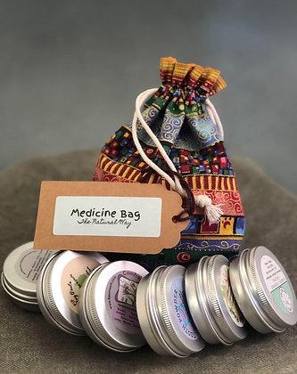 Medicine Bag-The Natural Way