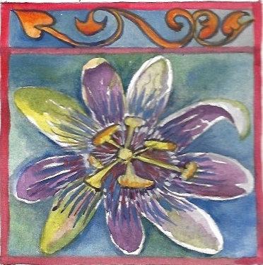 Passion Flower Tincture