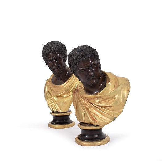 PAIR OF MARBLE BUSTS OF ROMAN.jpg