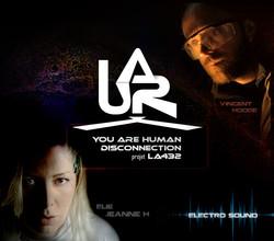 U-AR - LA432 Project - album