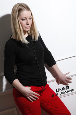 Elie Jeanne U-AR - Virginie HOUILLON