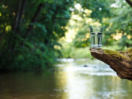 What is Natural Spring Water? What are the benefits of drinking Natural Spring Water?