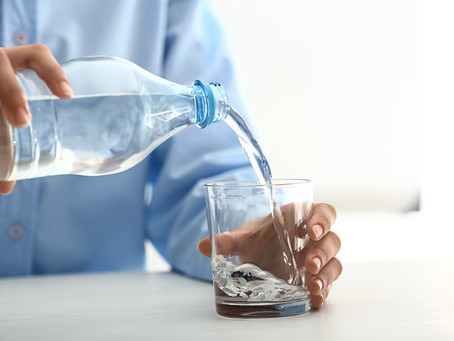 Is Natural Mineral Water Healthier Than Regular Bottled Water?