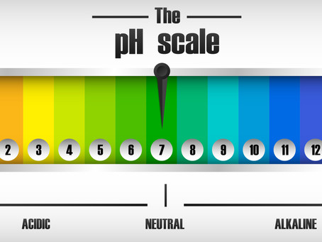 Why is pH level of Water Important?