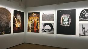 Salini-Impregilo at Triennale Design Museum - how to tell a company through artful thinking