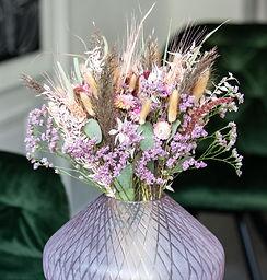 Art of Flowers Zürich saisonales Florales Design