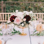 Hochzeitsekorationen