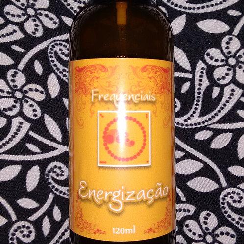 Frequenciais Energização
