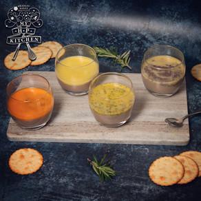 Hogwarts Liver Pate Recipe | My Harry Potter Kitchen III (Recipe 17)