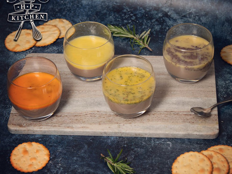 Hogwarts Liver Pate Recipe   My Harry Potter Kitchen III (Recipe 17)