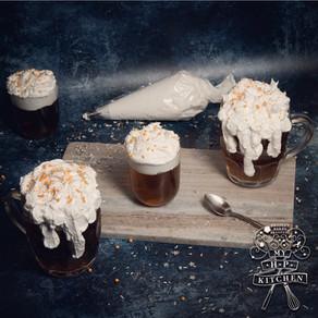 Beer Mug Butterbeer Jelly Recipe | My Harry Potter Kitchen III (Recipe 15)