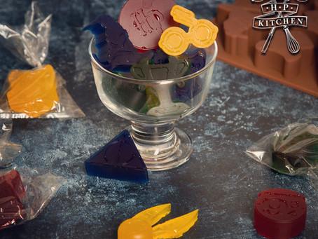 Harry Potter Homemade Wine Gums Recipe | My Harry Potter Kitchen III (Recipe 7)