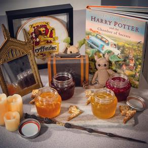 Hogwarts House Marmalade Recipe | My Harry Potter Kitchen II (Recipe #15)