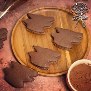 The Grim Dog Biscuits | Homemade Bourbon Biscuit Recipe | My Harry Potter Kitchen III (Recipe 5)