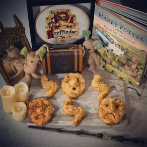 Potato Gnomes Recipe | My Harry Potter Kitchen II (Recipe #13)