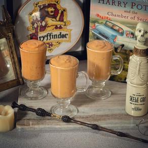 Harry Potter Skele-Gro Potion Recipe | My Harry Potter Kitchen II (Recipe 40)
