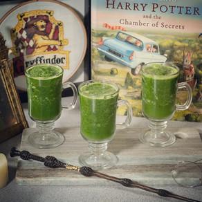 Harry Potter Polyjuice Potion Recipe | My Harry Potter Kitchen II (Recipe 39)