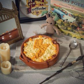 Homemade Shepherd's Pie Recipe | My Harry Potter Kitchen II (Recipe 31)