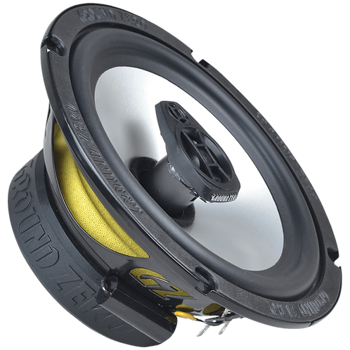 "Ground Zero 165 mm / 6.5"" 2-Way Coaxial Speaker System"