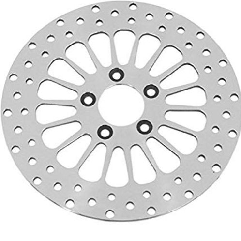 """SS 11.5"""" or 11.8"""" POLISHED FRONT ROTOR"""