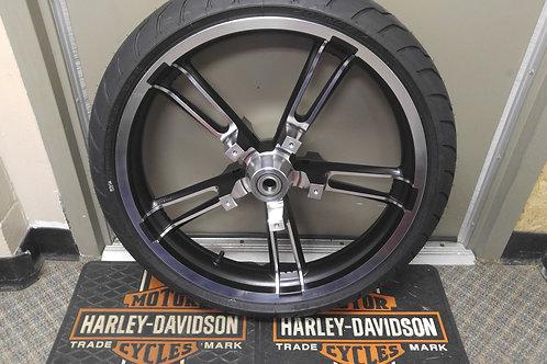 21x3.5 DD Reinforcer / Dunlop 130/60-21