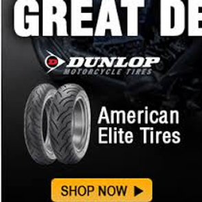 Tires and Rotor Package