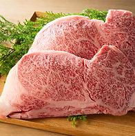 黒毛和牛のステーキを特別な人と大切な記念日にかがでしょうか