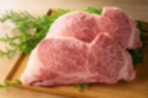 菱屋のお肉写真