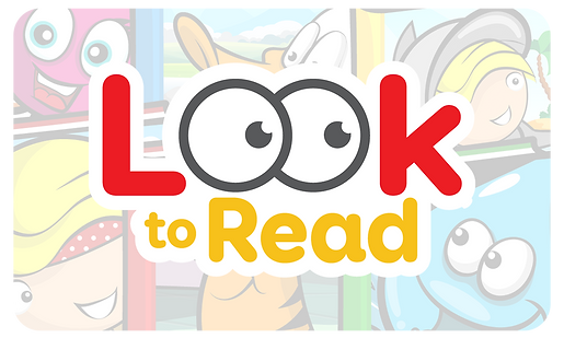 look to read logo on book background.png
