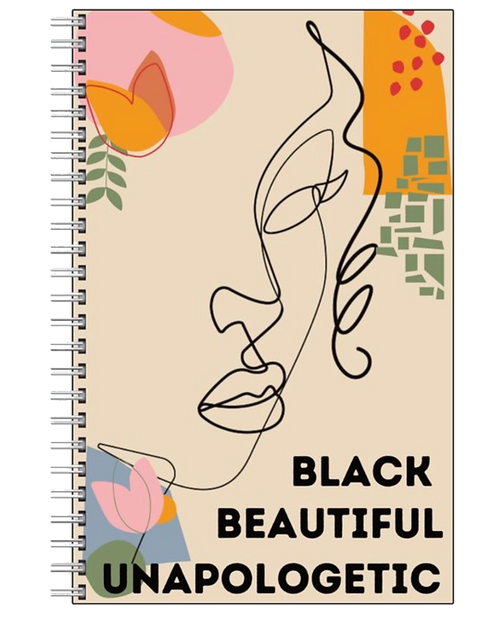 Unapologetic Notebook