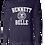 Thumbnail: Bennett Belle Logo Longsleeve