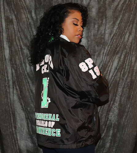 AKA Customizable Linejacket