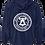 Thumbnail: Bennett Logo Windbreaker