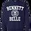 Thumbnail: Bennett Belle Logo Crewneck