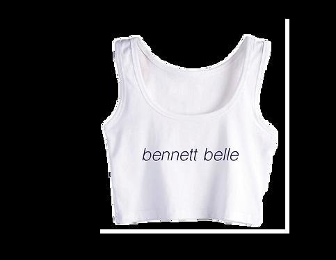 Bennett Belle Crop Top