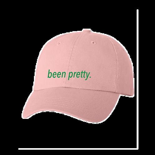 been pretty period hat